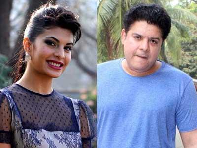 Video : Sajid Khan and Jacqueline part ways