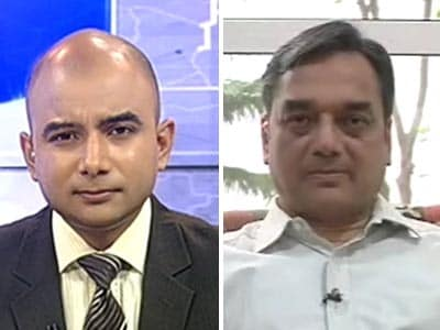 Video : Subjectivity in bank licences, says D K Mittal