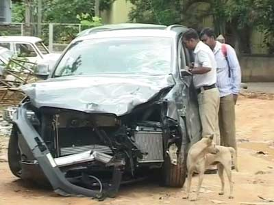 Video : Teen killed in Bangalore hit-and-run worked long hours to pay for brother's school