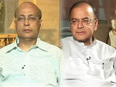 Video : Congress opposed to being covered under RTI; BJP sees no wrong