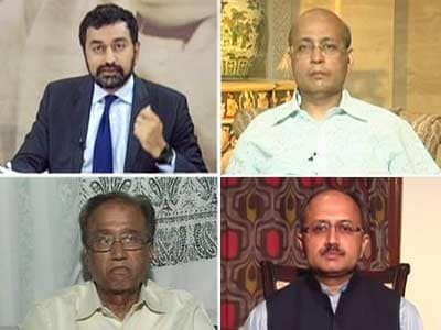 Video : Parties under RTI: Are they private entities or public bodies?