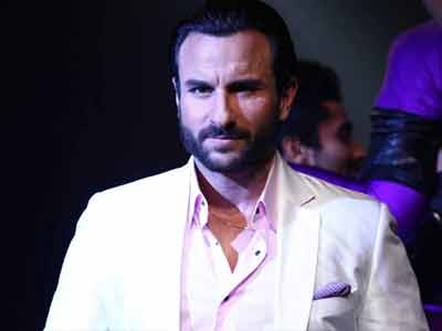 Video : Daughter Sara can do what she likes: Saif