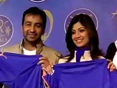 Video : Royals' owner Raj Kundra bet Rs. 1 crore in three years, say cops