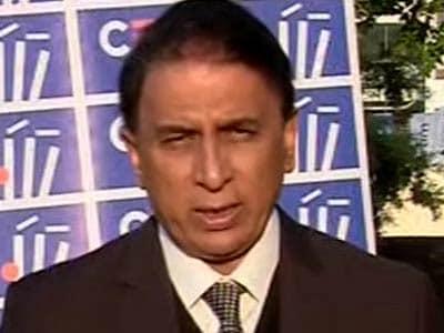 India's effort level was heartening but bowling needs improvement: Sunil Gavaskar