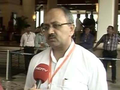 Video : No doubt that Narendra Modi is BJP's most popular leader: Siddharth Nath Singh