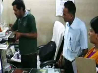 Video : भरतपुर : गर्ल्स हॉस्टल के बाथरूम में लगा रखे थे कैमरे