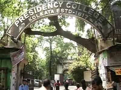 Video : Controversy over sacking of history professor at Kolkata's Presidency University