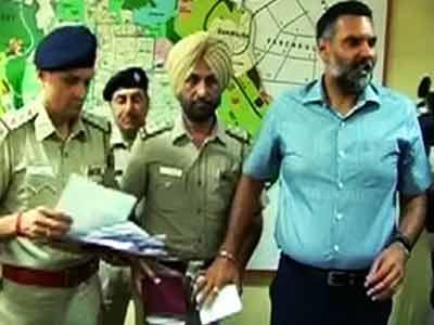Videos : चंडीगढ़ में भगोड़े सिपाही ने की इंस्पेक्टर की हत्या