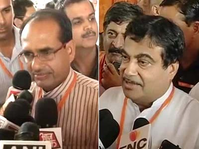 Video : Narendra Modi is named BJP's poll campaign chairman: Who said what