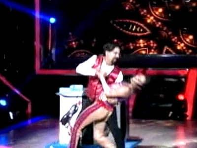 Video : Meet Kris Srikkanth the dancer!