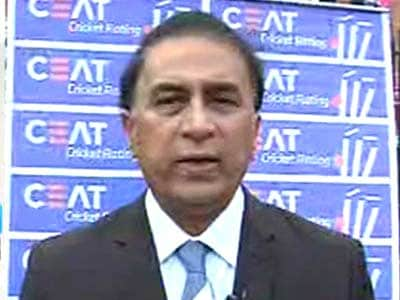 It is good for batsmen to have an appetite for hundreds: Gavaskar