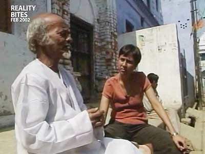 Video : Reality Bites: In a land of poets and nawabs (Aired: February 2002)