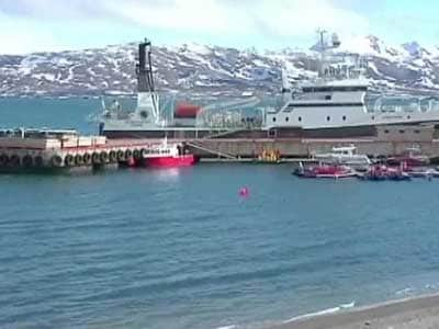 Video : India to expand base in the Arctic