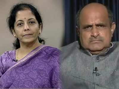 Video : Is the 17-year-old BJP-JD(U) marriage over?