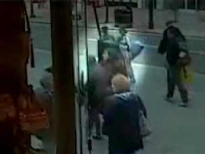 Video : London police releases CCTV footage of missing Indian girl