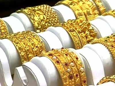 Video : No takers for Chidambaram's 'don't buy gold' appeal
