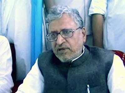 Videos : बिहार बीजेपी के नेताओं का नीतीश से मिलने से इनकार