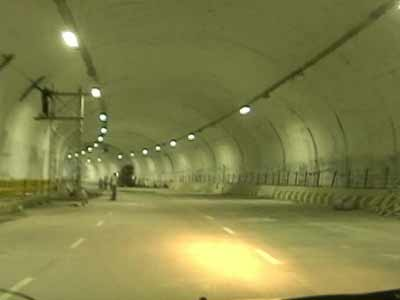 Video : Mumbai's new freeway: Answer to the city's traffic woes?