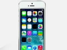 Apple debuts iOS7