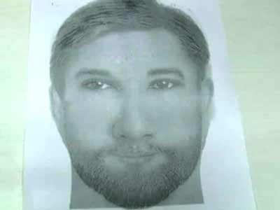 Video : Police release sketch of the man who allegedly raped 5-year-old in Gurgaon