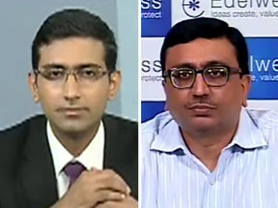 Video : Market to remain in a trading range: Edelweiss