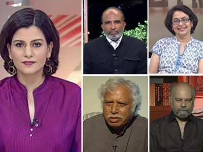 Video : Does Nitish's exit make Modi stronger or more vulnerable?