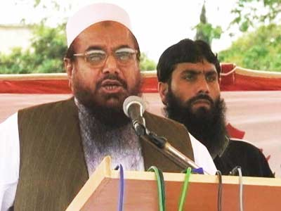 Video : Pak govt gives Rs. 61 million aid to India's most wanted Hafiz Saeed