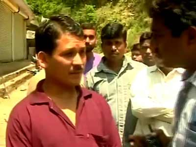 Video : Kedarnath temple's priest on the moment disaster struck