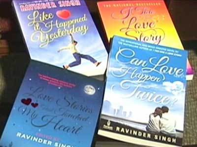 Video : The new breed of popular fiction authors in India