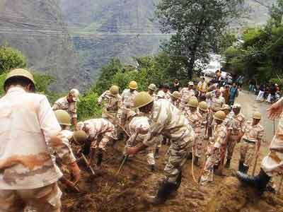 Video : Uttarakhand floods: Was there a warning and was it ignored?