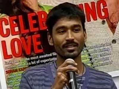 Video : Promoting <i>Raanjhanaa</i> was too tough: Dhanush