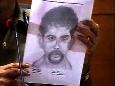 Video : Police releases sketch of suspect in Manipal student's gang-rape