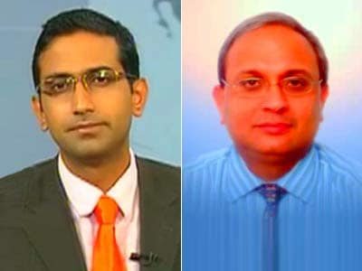 Video : Recent sell-off exaggerated: Samir Arora