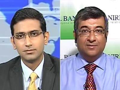 Video : Nirmal Bang bets on PSU banks