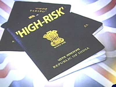 Video : Indians to give bonds of Rs. 2.7 lakh for UK visa