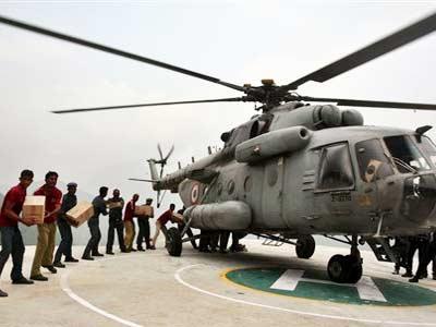 Video : Uttarakhand: Heavy rain hits rescue operations, 6,500 still stranded