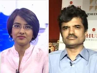 Video : Duty drawback won't help, says Rajesh Exports