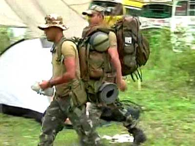Video : The unsung, unseen heroes of Uttarakhand