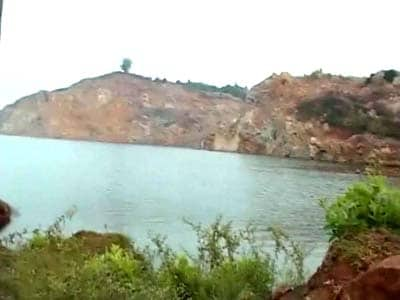 Video : Andhra Pradesh water project cost soars by Rs 52000 crore