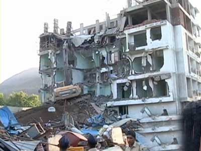 Video : Building collapses: Who is responsible?