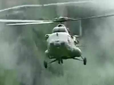 Video : उत्तराखंड : हेलीकॉप्टर क्रैश, 20 लोगों की मौत