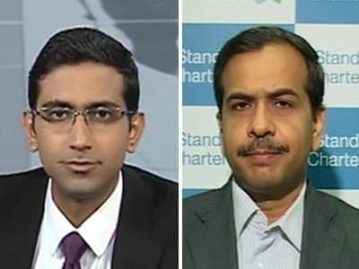 Video : Don't see huge downside for market: StanChart
