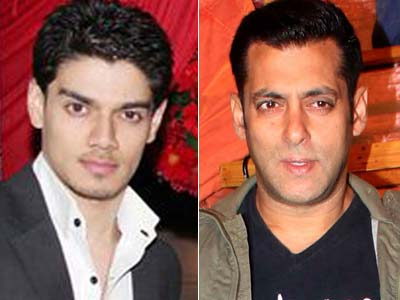 Video : Salman Khan to decide if Sooraj Pancholi will be 'Hero'