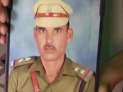 Video : हेलीकॉप्टर क्रैश में शहीद सतीश के घर में मातम