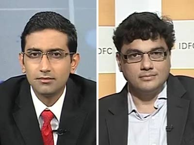 Video : Titan diversification positive: IDFC Securities