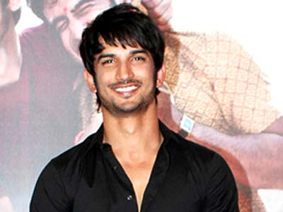 Sushant to play Byomkesh Bakshi in Dibakar Banerjee's next