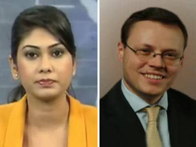 Video : India still running a high current account deficit: Credit Suisse