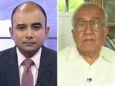 Video : Gas price hike is a move in the right direction: Kirit Parikh