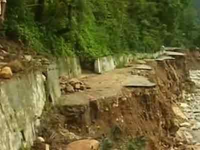 Video : Himalayan tsunami: Unprecedented damage?