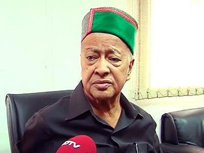 Video : हिमाचल को पर्याप्त राहत नहीं मिली : मुख्यमंत्री वीरभद्र सिंह